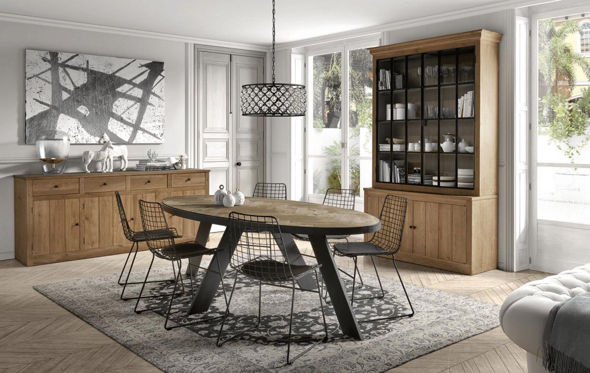Meubels Landelijk Maken : Landelijke meubels van profijt meubel