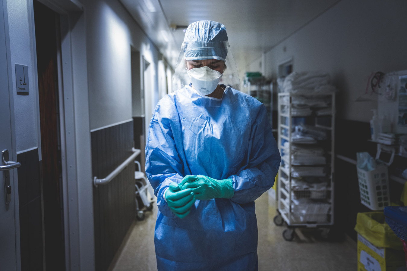 The new European MDR legislation (Medical Device Regulation) enters into full effect as of 26 May 2020.Healthcare organisations have major concerns...