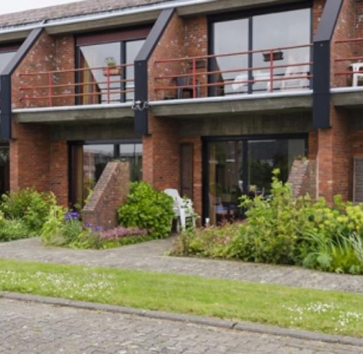 WZC De Samaritaan in Nukerke is a great believer in 258 and is installing LynX® Home for ...
