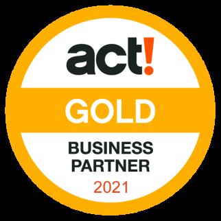 Act! Gold Partner
