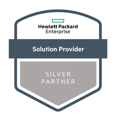 HPE Silver Solution Provider Alfa Solutions