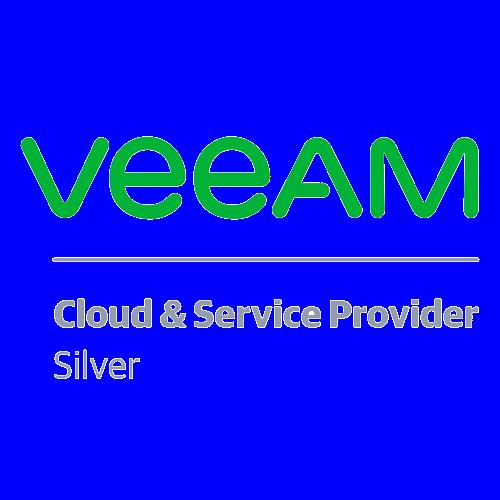 Veeam-Silver-Cloud-Service-Provider