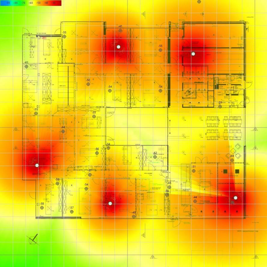 wifi-heatmap