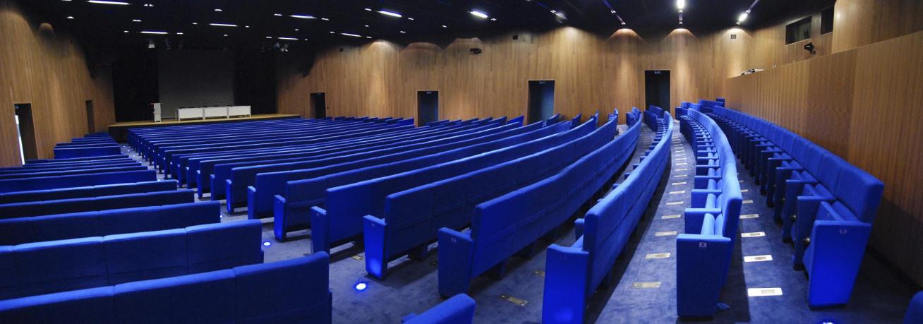 Belfius Auditorium