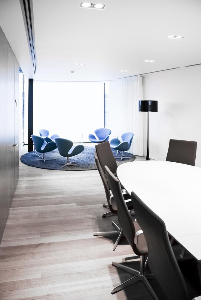 Durable meeting rooms