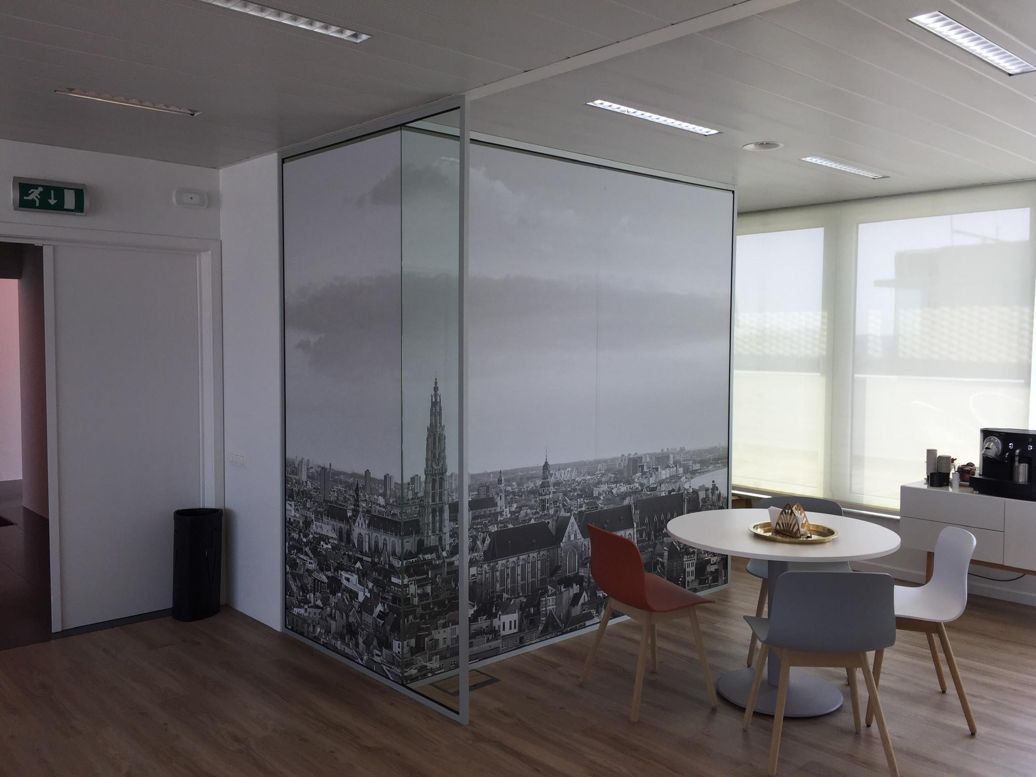 31_Zandstraalfolie geprint_C&W Design & Build