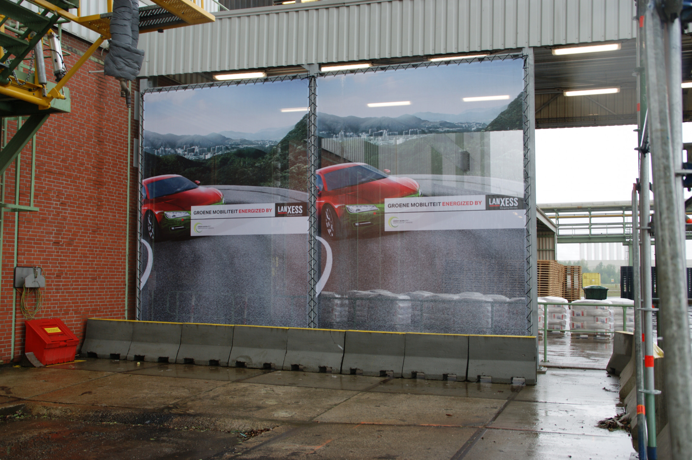 64_Banners_A&B Project Lanxess