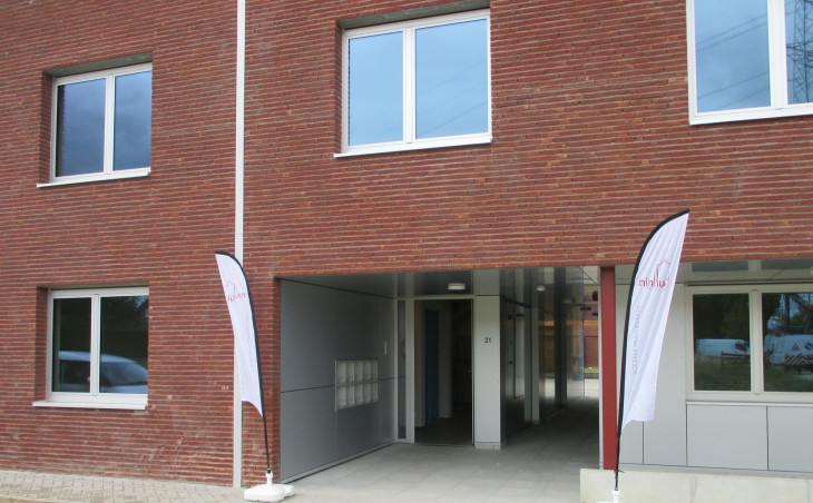 deerlijk_-_sneppe_21 Officiële inhuldiging Paanderstraat/De Sneppe te Deerlijk