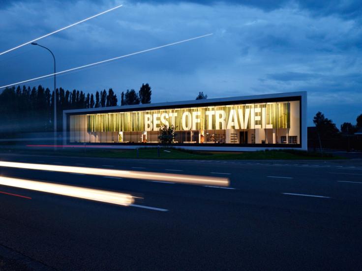 Best of Travel - Aussie Tours