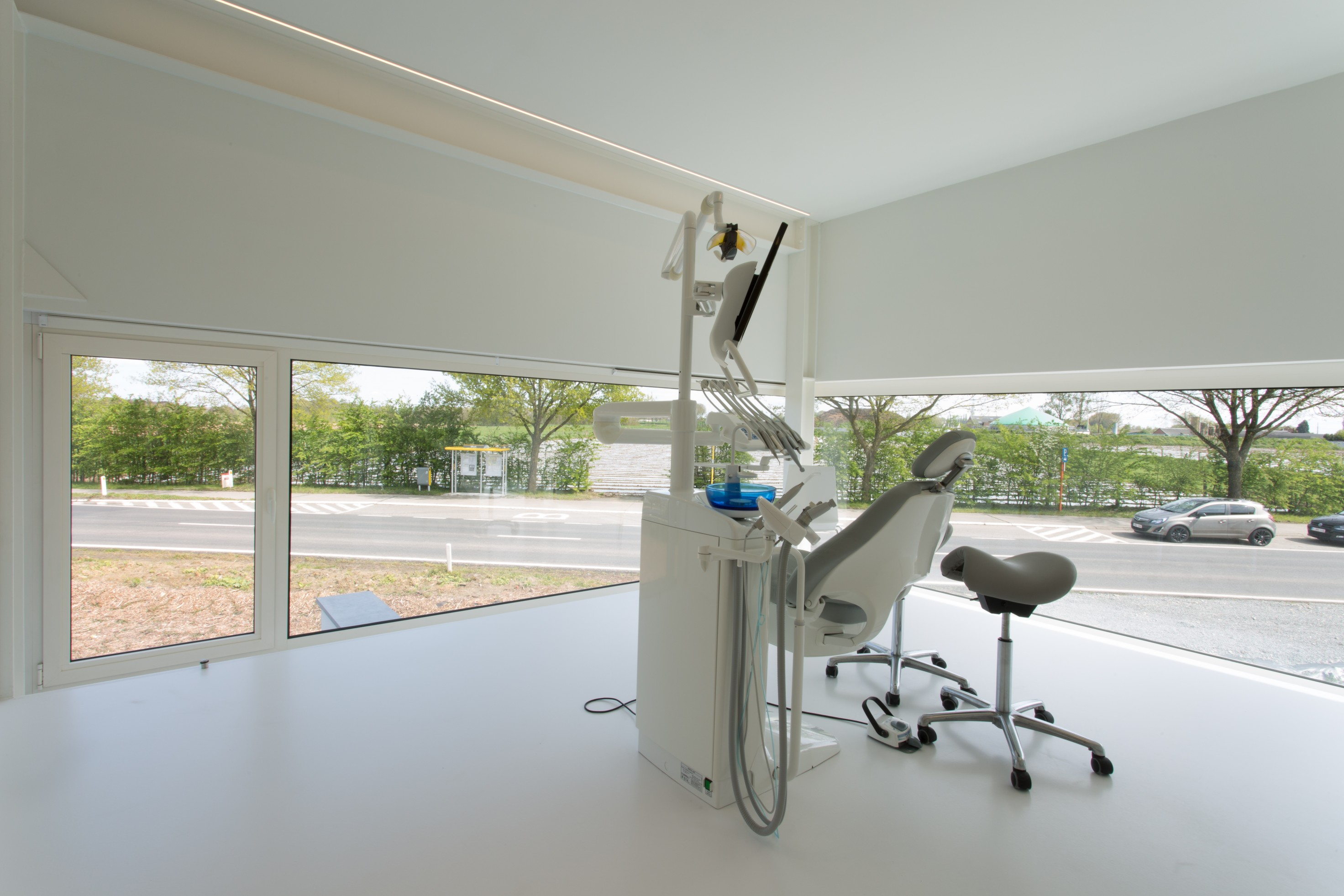 tandartsenpraktijk-db dental-praktijkruimte