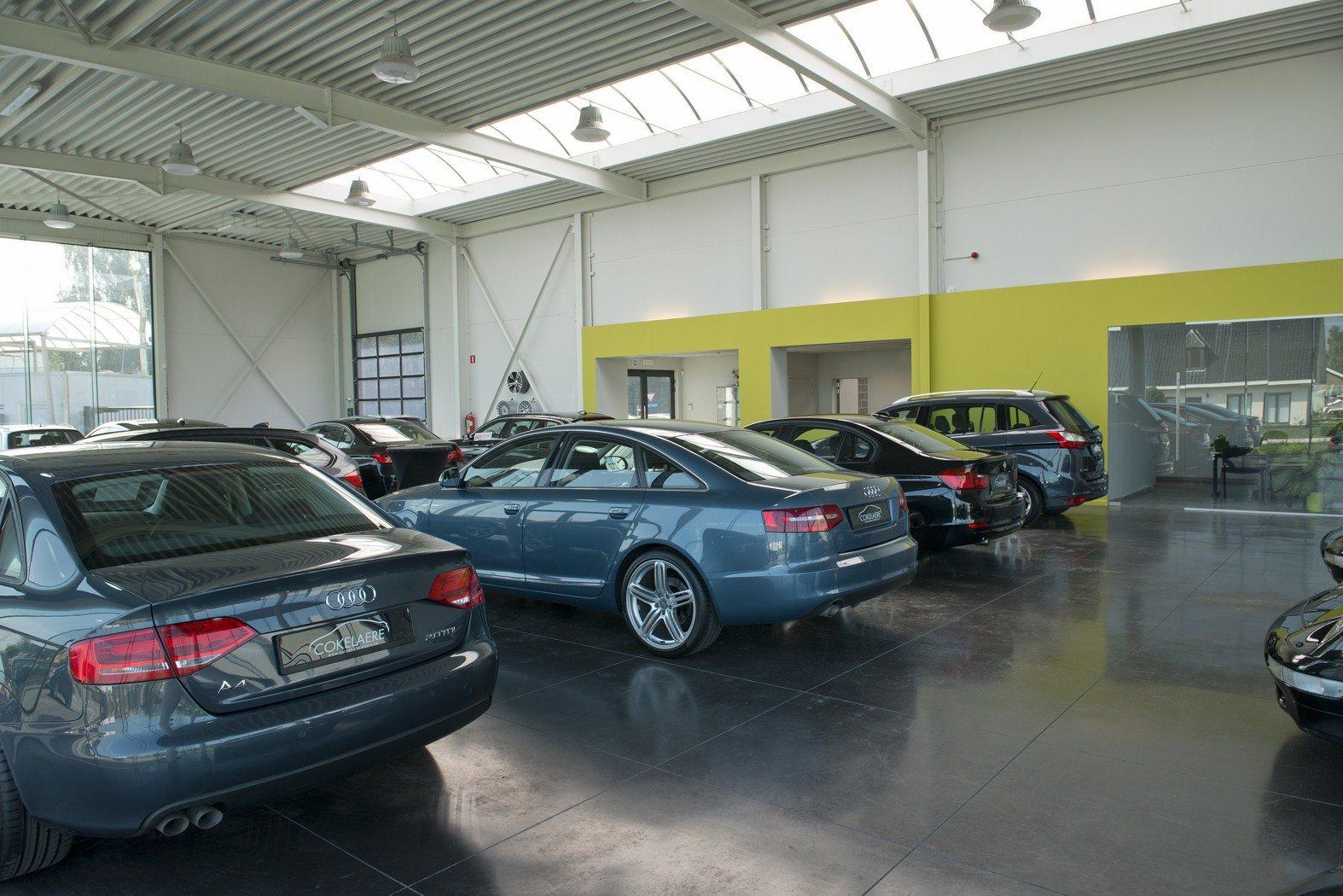 Garage Cokelaere_Oostrozebeke_toonzaal_werkplaats (14)