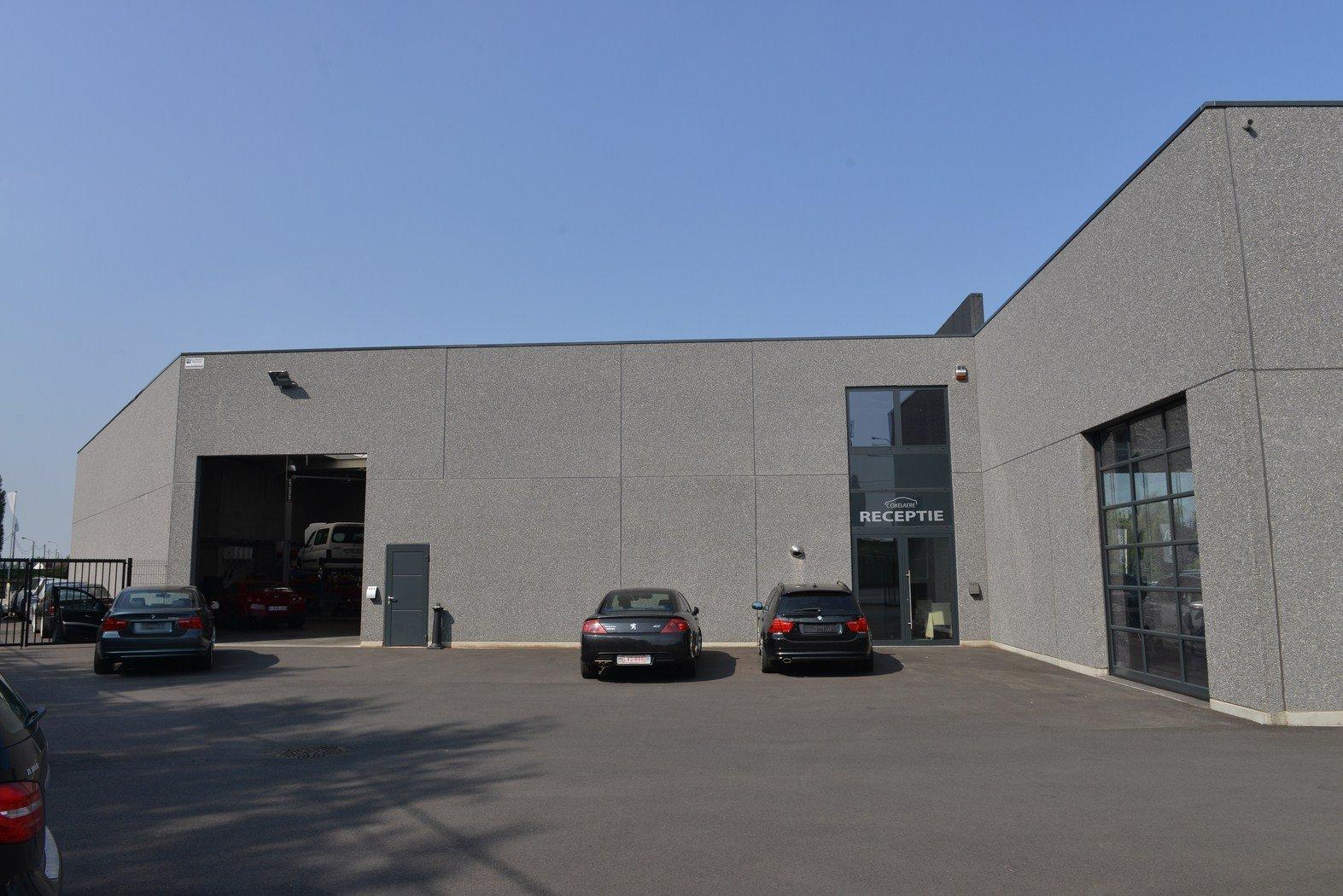 Garage Cokelaere_Oostrozebeke_toonzaal_werkplaats (25)