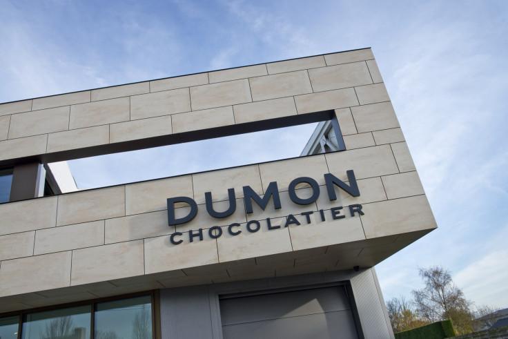 chocolaterie Dumon
