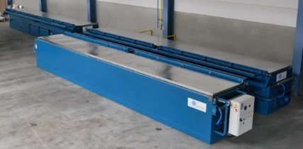 Preheating oven – electric batch furnace, built to measure – top loading by overhaed crane
