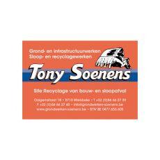 Tony Soenens
