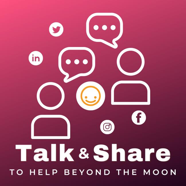 Talk & Share