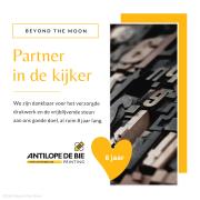 Steun_Antilope De Bie Printing