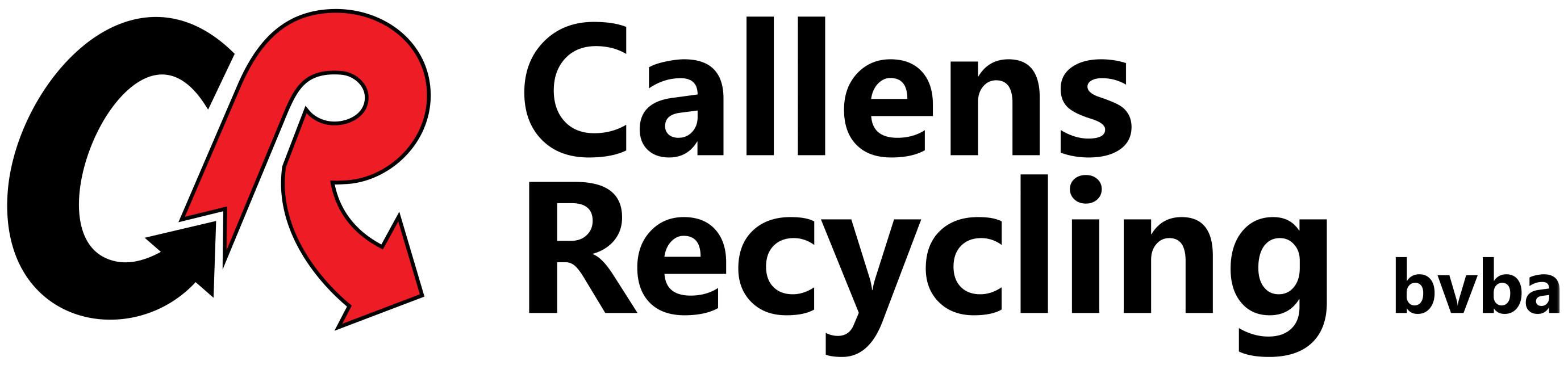 LogoCallensRecyclingMob