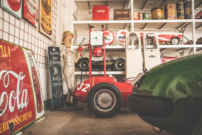 Austin Silverstone