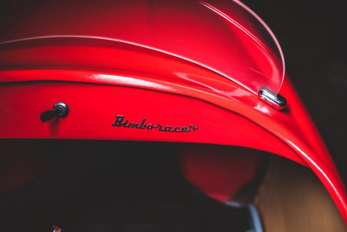 Ferrari Bimbo Racer V12