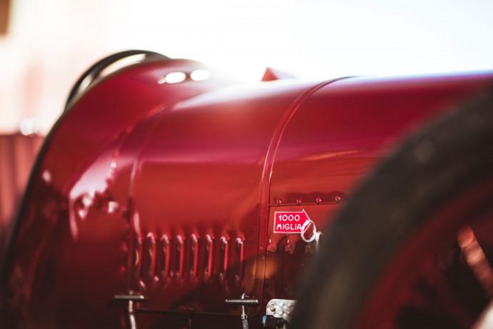 Maserati Tipo 8C