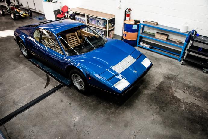 Ferrari 365 BB