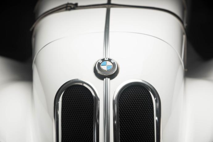 BMW 328 De la Chapelle 1987