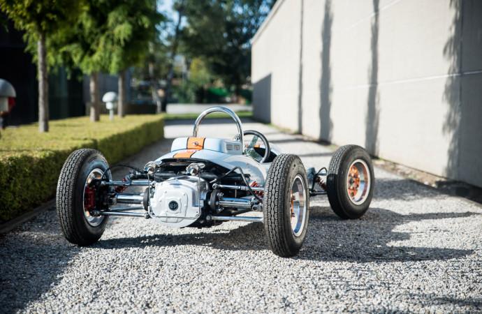 Lotus F1 Gulf