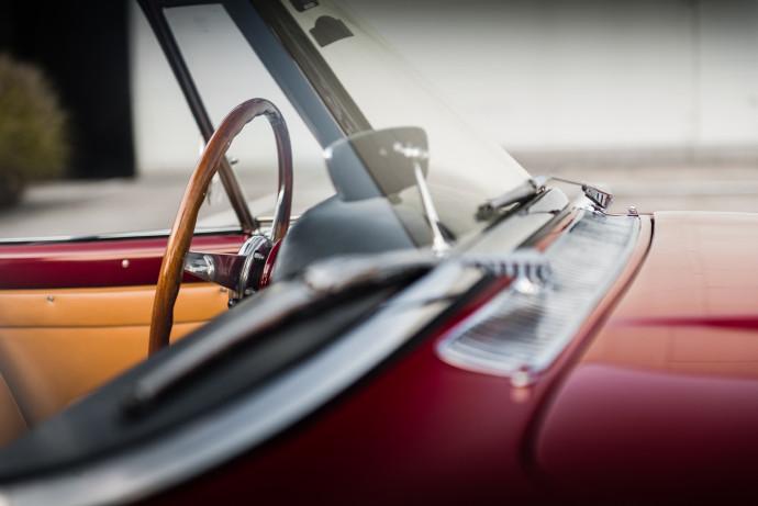 Ferrari 250 Spyder