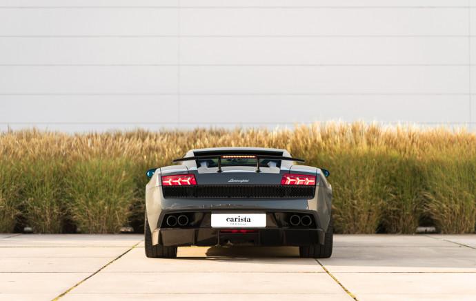 Lamborghini LP570-4 Superleggera