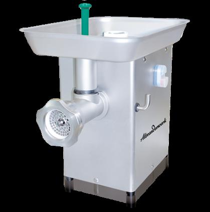 • Hoge doorvoer en optimale duurzaamheid • Machine incl. Snijset gemaakt van 100% roestvrij...