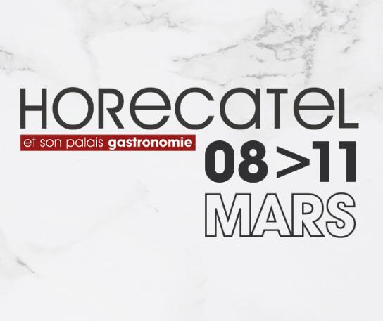 Van 8 tot 11 maart 2020 kan je ons terugvinden op de grootste horeca vakbeurs van Wallonië,...