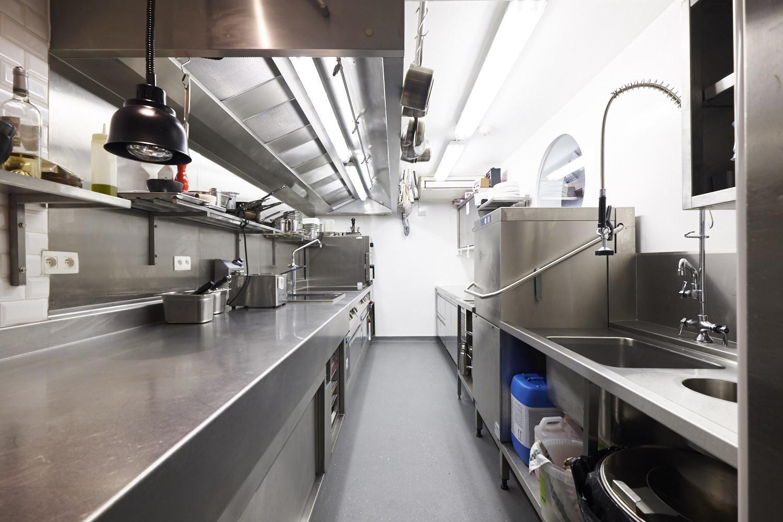 Realisatie Zarza Leuven. High-end keuken met eigen maatwerk CDC Inductiefornuis van 5.5m...