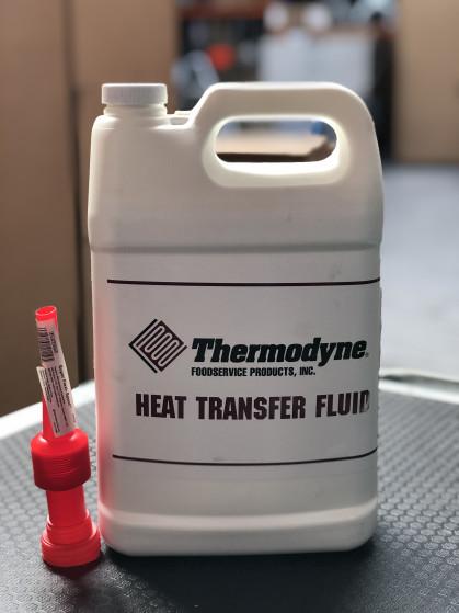 GLYCOL - Warmtegeleidende vloeistof voor Thermodyne 4L