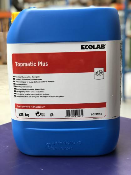 Hoogwaardig vaatwasproduct voor zacht water met chloor, effectief tegen koffie- en thee aanslag....