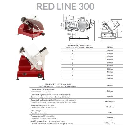 Catalogusprijs 2021 excl. btw •Verkrijgbaar in zwart, rood of teflon (anti-kleef...