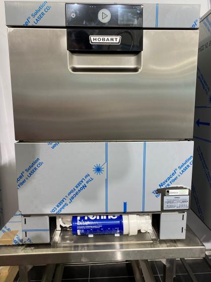 Cartridge profine carbon block BLUE SMALL. Minstens om de 6 maand moet patroon vervangen worden...