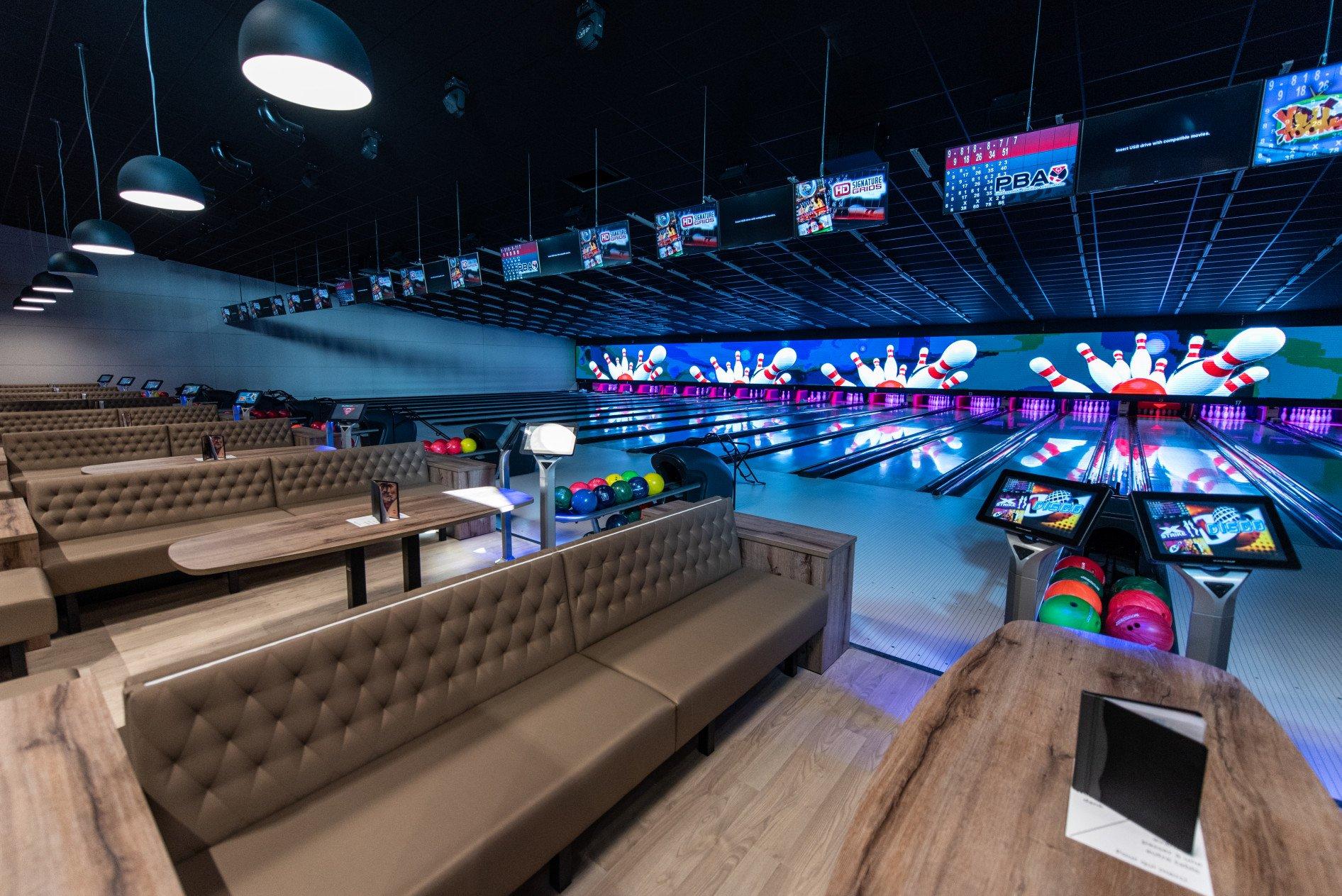 De realisatie van Bowling de Goe Smete kan je op zen minst bijzonder noemen voor ons bedrijf....