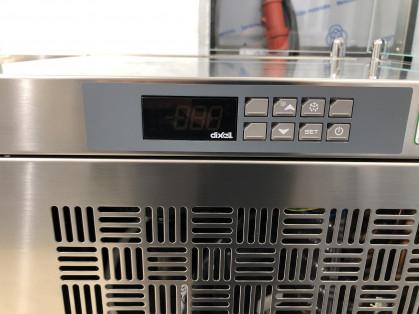 Afmetingen: 1795x320 h485mm R404a - 230V/50Hz/1ph 328W Prijs af fabriek. Op basis...