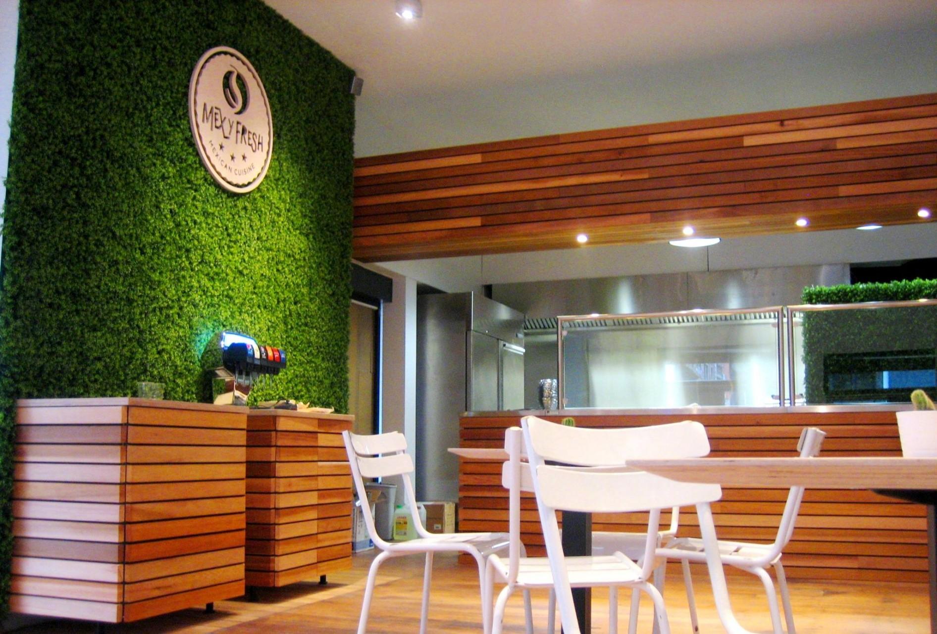 Onze meest recente keuken in Luik, we presenteren u: Mex Y Fresh !  Bij Mex Y Fresh...