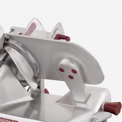 EINDE REEKS!! NOG 1 TOESTEL OP VOORRAAD  BERKEL FUTURA De elektrische vleessnijmachines...