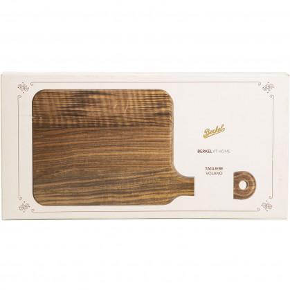 De FLYWHEEL snijplank, in zijn klassieke vorm, drukt alle traditie uit van Berkel die meer dan...