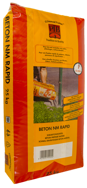 Beton-NM-Rapid