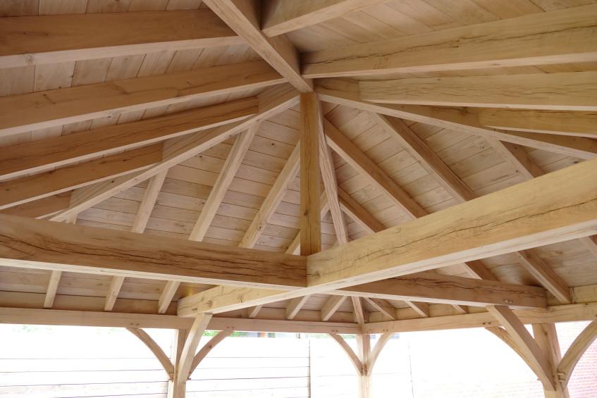 Eiken dak - Green Oak in samenwerking met Cornelis Hout - 1.jpg