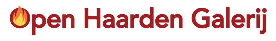 Open Haarden Galerij Logo