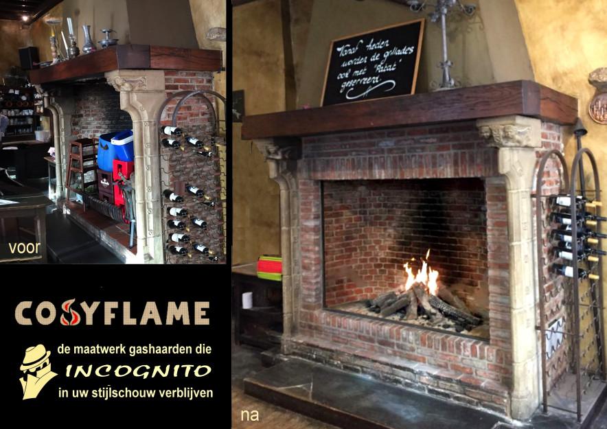 Cosyflame-2018-11-25 voor na SP schouw restaurant groot A4