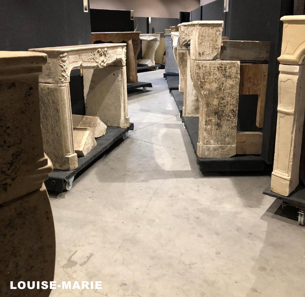 Louise-marie antieke schouw toonzaal 01