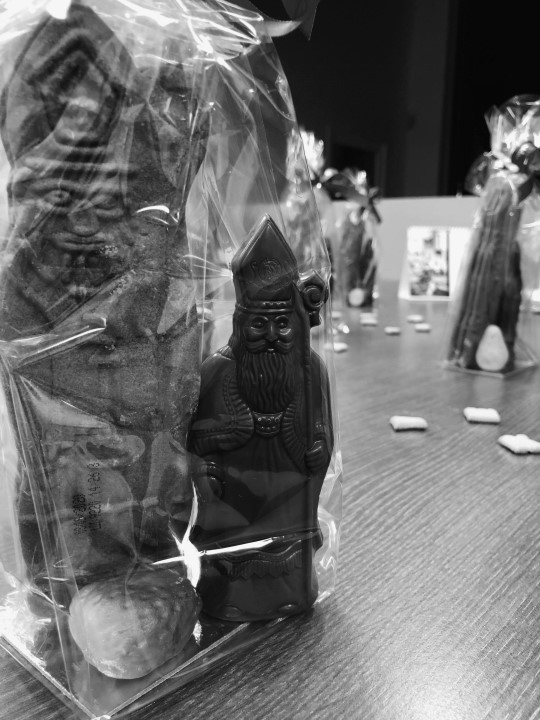Nieuwsitem Sinterklaas medewerkers