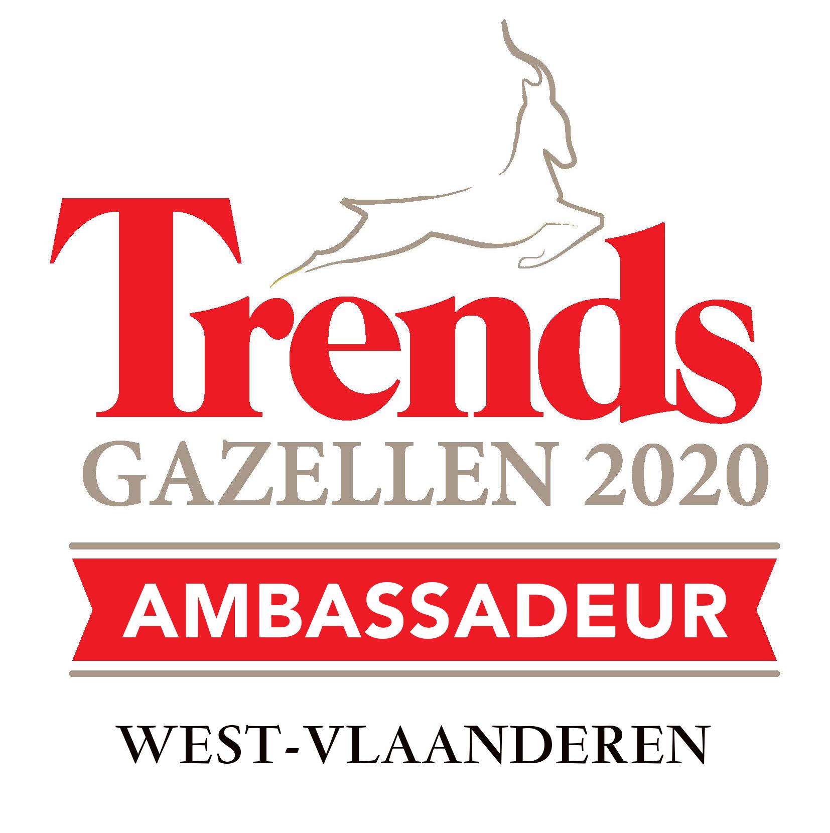 Trend Gazellen 2019