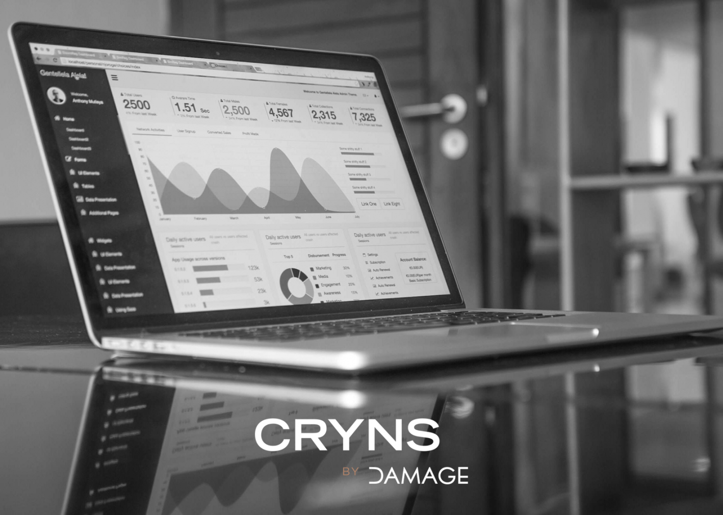 Jobs finance and accounting coordinator Cryns by Damage